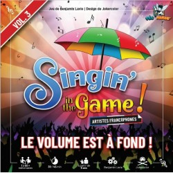 Singin' in the Game! : Le...