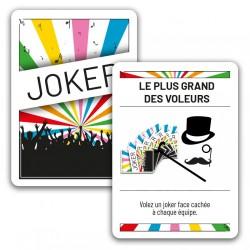 "Joker promo ""Le plus grand..."