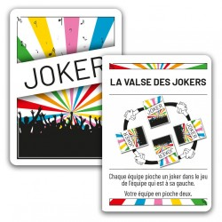"Joker promo ""La valse des..."
